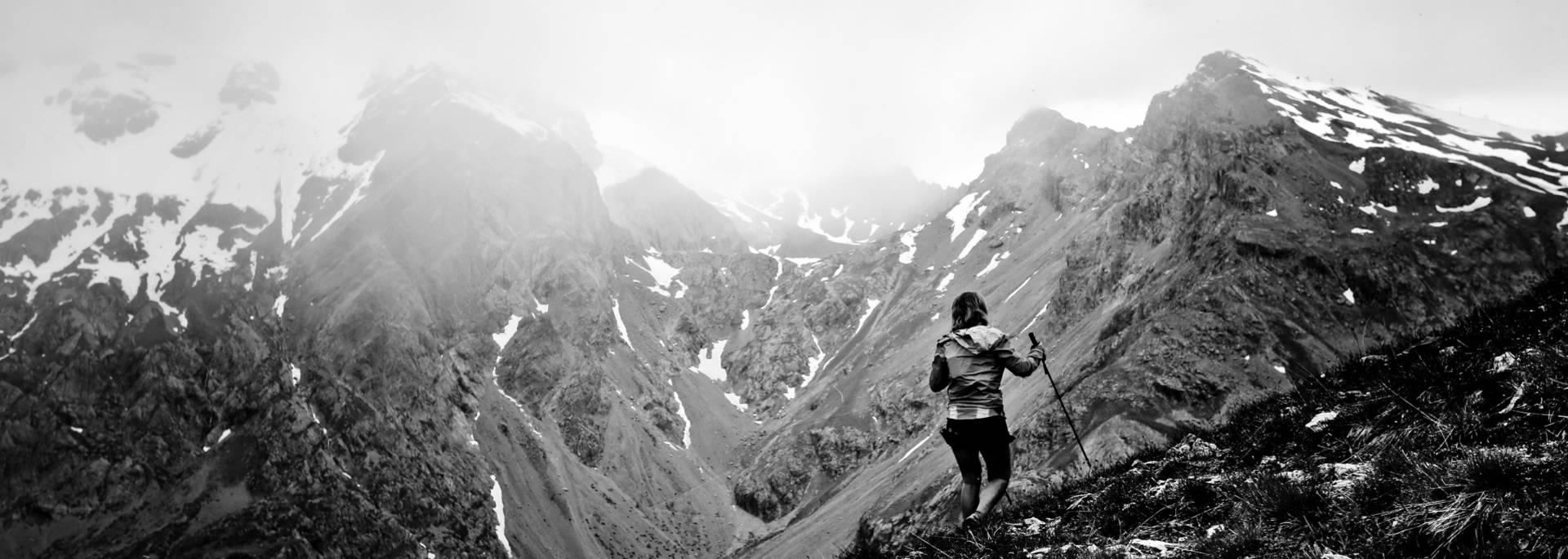 Grand trail des Écrins