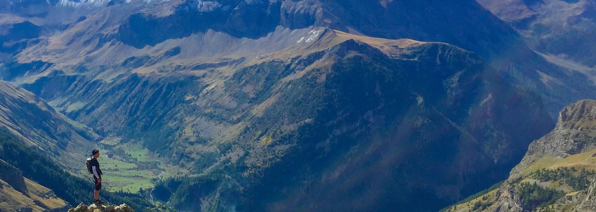 Confrérie des 7 majeurs david Fournel Trail