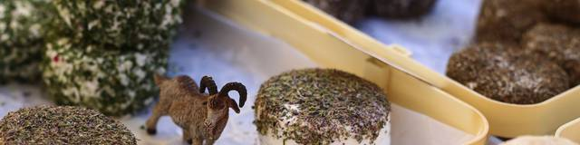 Produits du terroir au Pays des Écrins