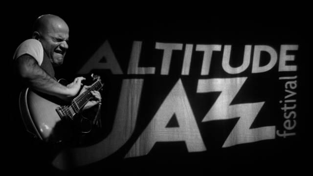 Altitude Jazz Festival 2019