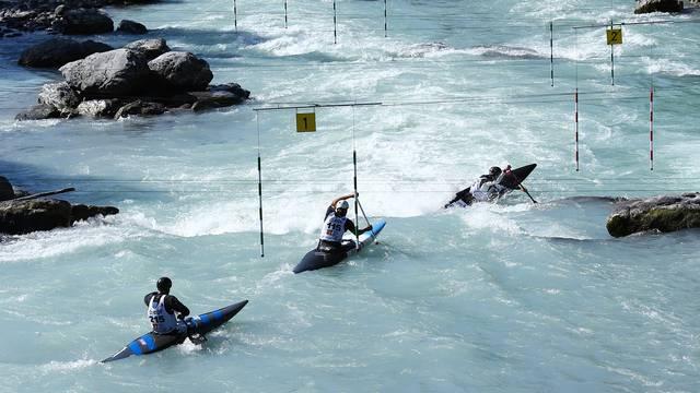 Championnats de France de canoë-kayak