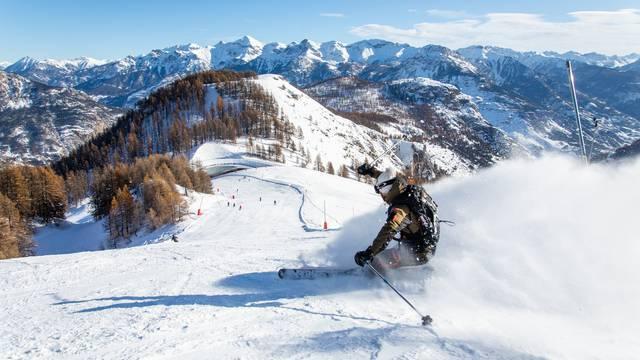 Dates d'ouverture des stations de ski