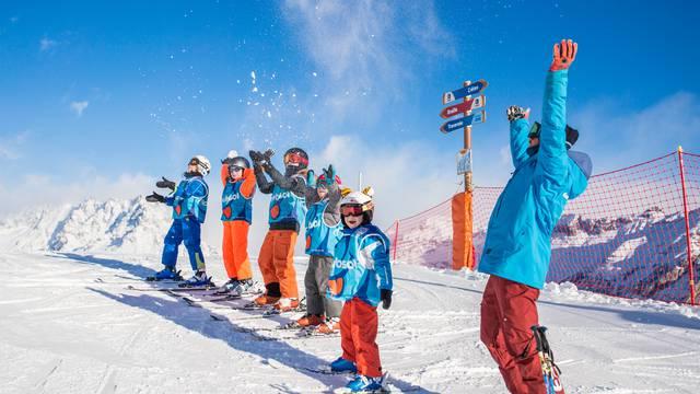 Ecole de Ski ESI Puy Saint Vincent