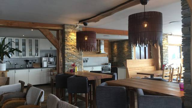 Hotel détente et bien-être à Puy Saint Vincent - English