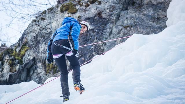 Ice Climbing Écrins 29ème édition