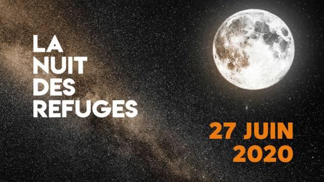 La Nuit des Refuges du Pays des Écrins