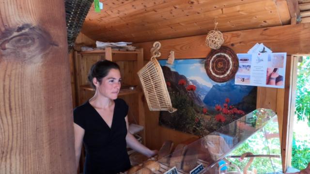 Laura, créatrice de saveurs et de douceurs