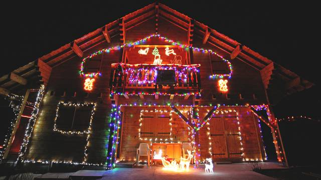 Les fêtes de fin d'année dans le Pays des Écrins