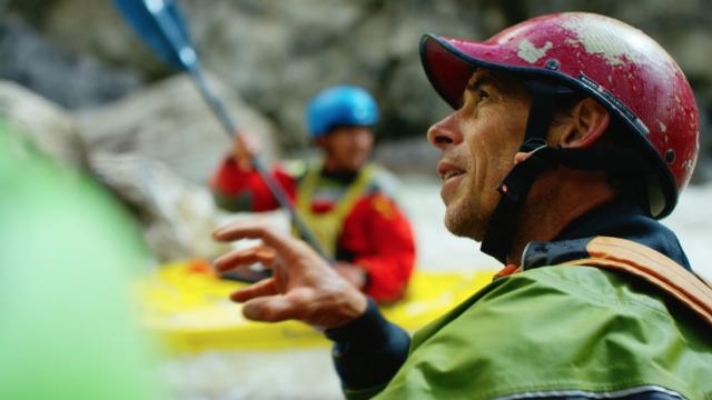 Nicolas Chassing, kayakiste aguerri #7
