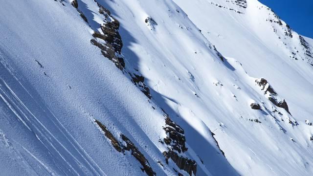 Nouveauté : inititation au ski de randonnée - English