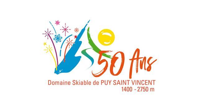 Puy Saint Vincent fête ses 50 ans !