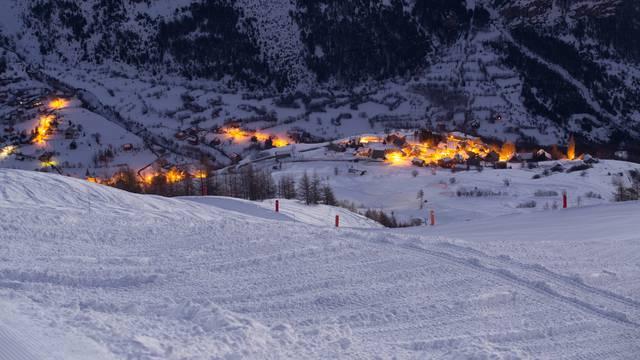 Que faire en après-ski à Pelvoux-Vallouise ? - Deutsch