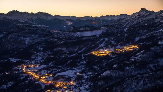 Que faire en après-ski à Puy Saint Vincent ?