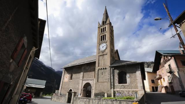 Saint-Martin-de-Queyrières