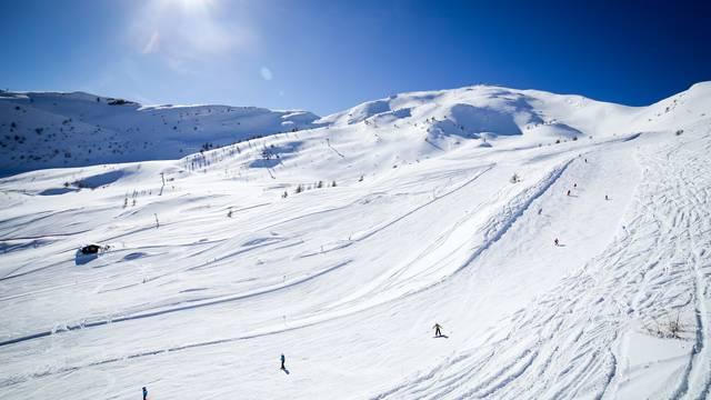 Ski Hautes-Alpes