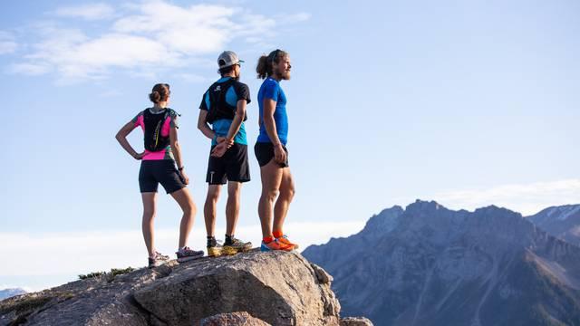 Top 10 des trails au Pays des Ecrins