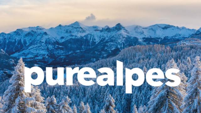 """Une nouvelle marque pour la Région PACA, """"Alpes"""" !"""