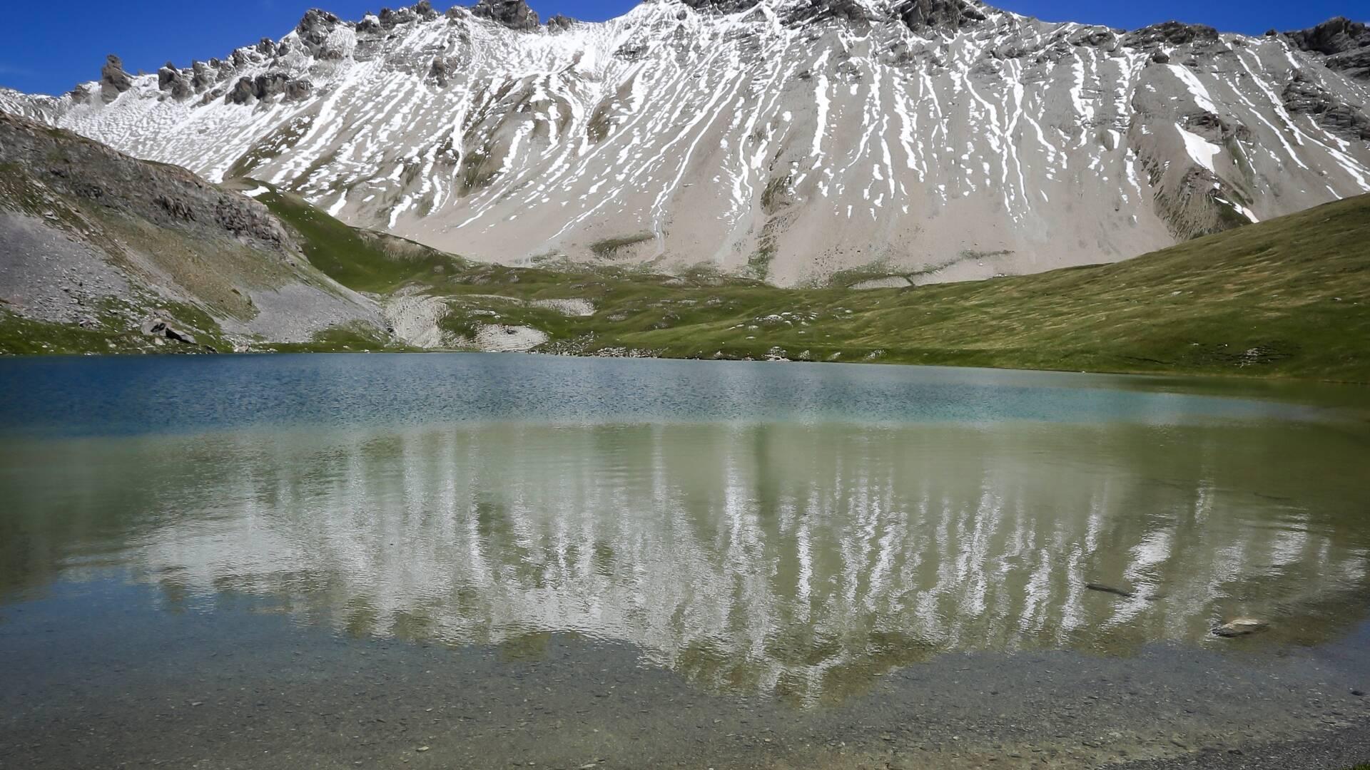 Lac de l'ascension