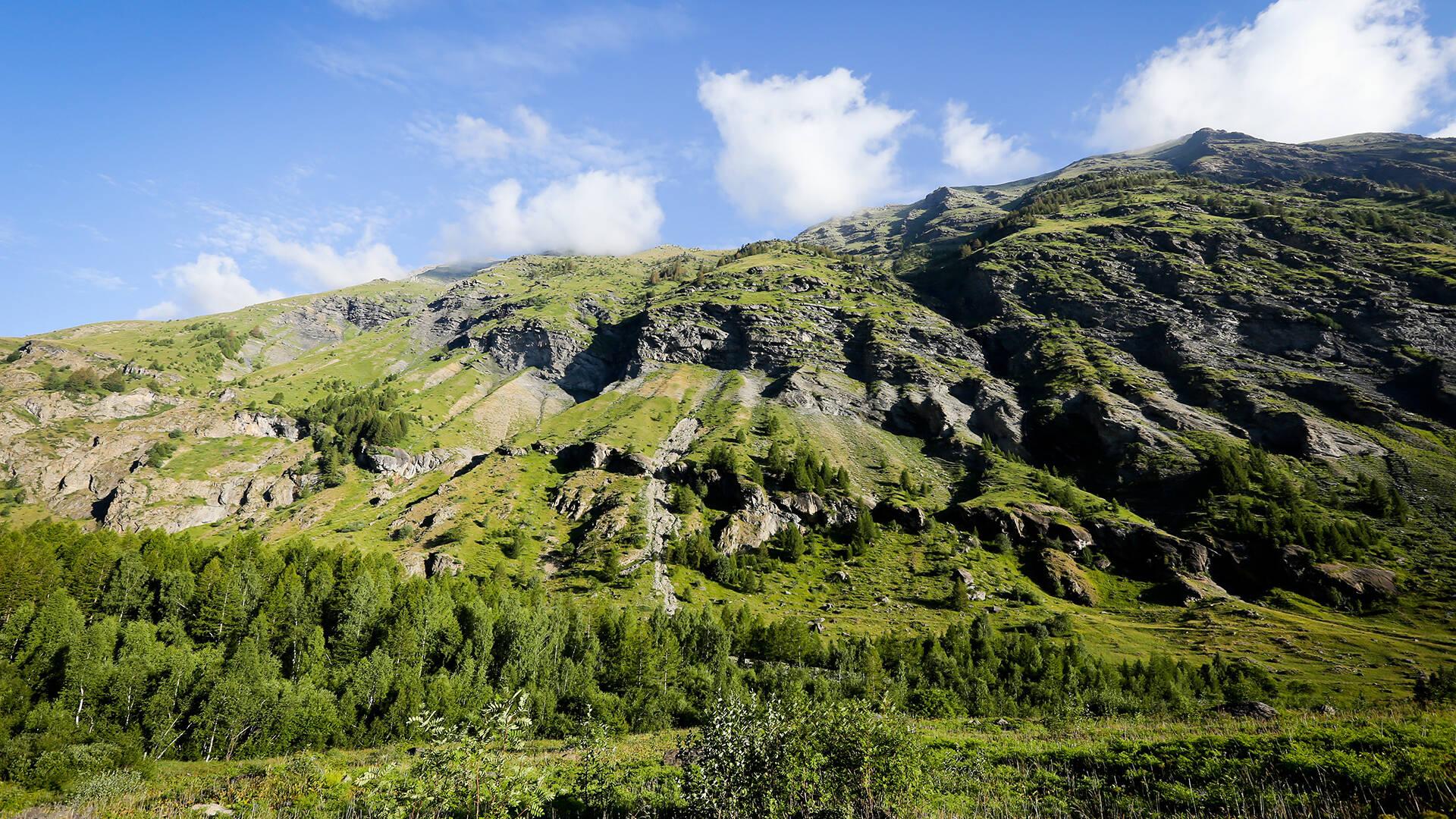 Naturschutzgebiet Deslioures