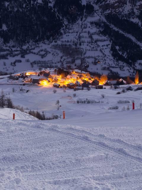Que faire en après-ski à Pelvoux-Vallouise ?
