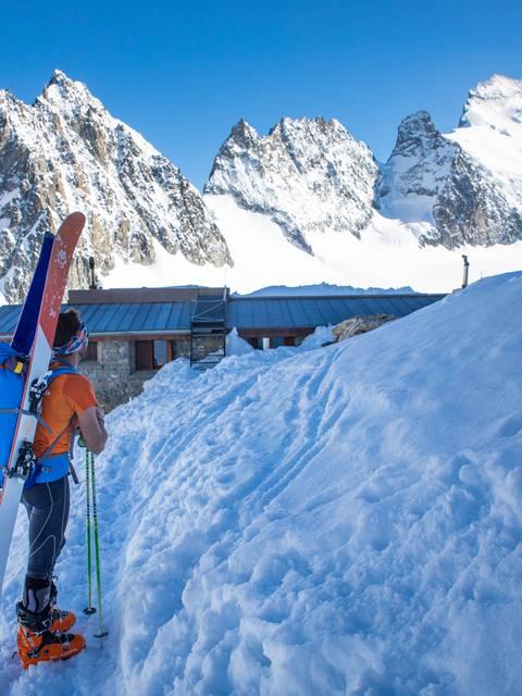 L'été arrive, sortez les skis d'alpi
