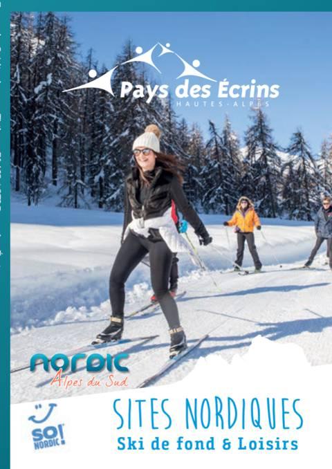 Plan nordiques ski EN