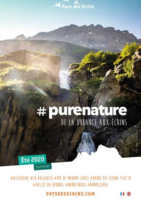 Brochure Eté 2020 FR/EN