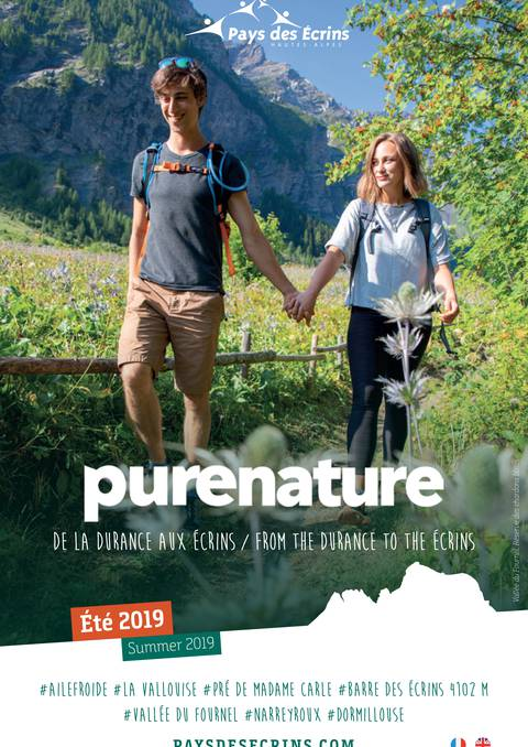 Brochure Eté 2019 FR/EN