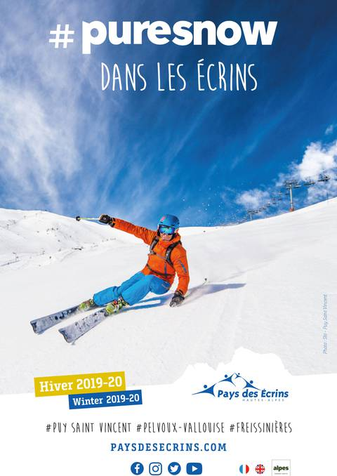 Brochure Hiver 2019/2020 FR-EN