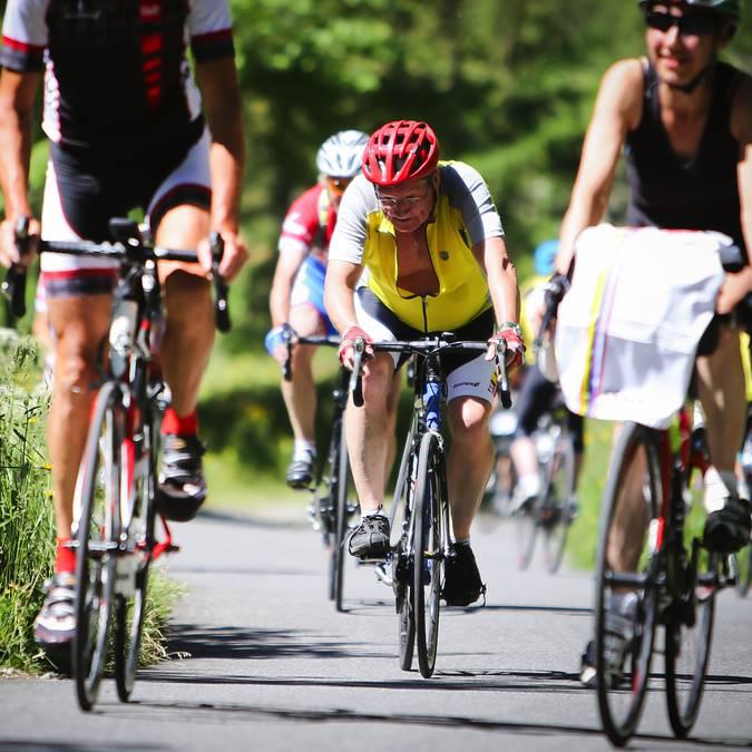 Vélo route @Jan Novak