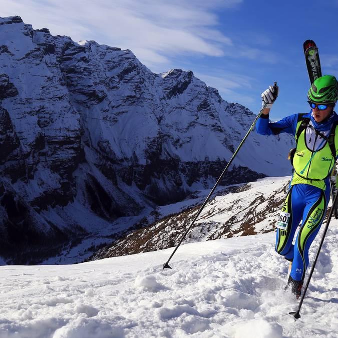 Ski Alpinisme