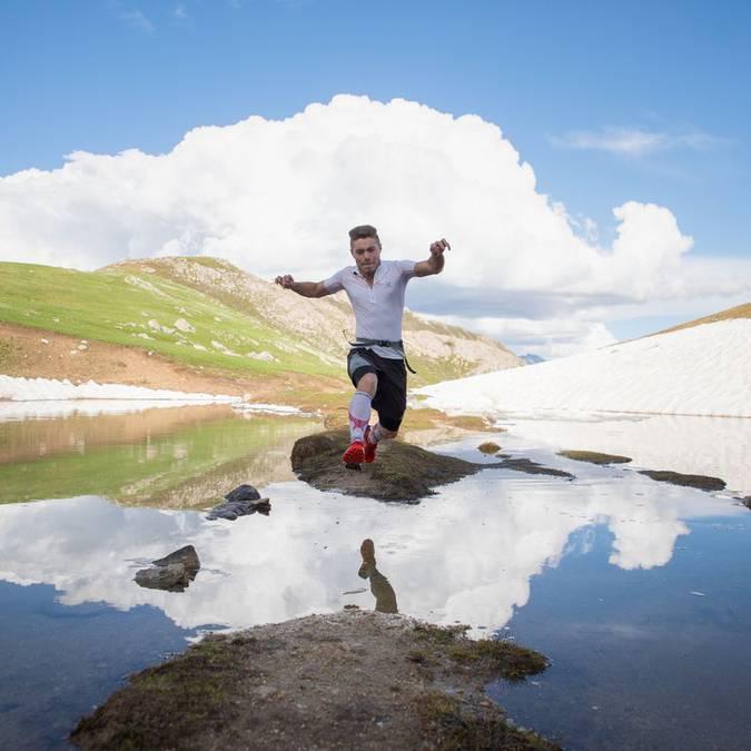 L'itinérance en trail sur le territoire du Pays des Ecrins