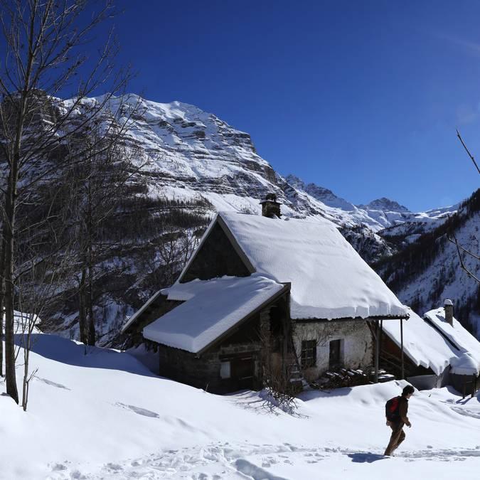 Puy saint vincent pays des crins office de tourisme for Sejour tout compris
